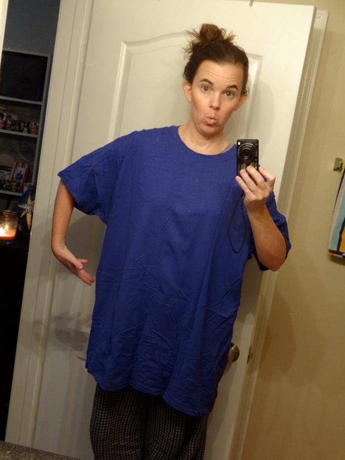New Dress A Day wannabe - purple maxi dress